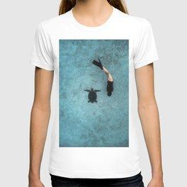170827-1827 T-shirt