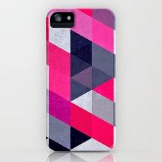 glww xryma iPhone (5, 5s) Slim Case