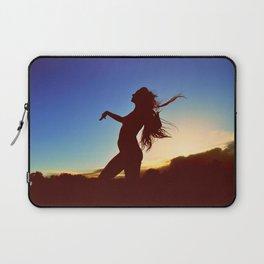 Bliss Dance Laptop Sleeve