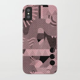 Lost Frequencies. iPhone Case