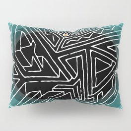 PowerLines 29b Pillow Sham