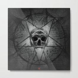 AfterTaste - MMXV II Print Metal Print