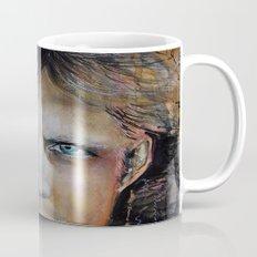 Marble Man Mug