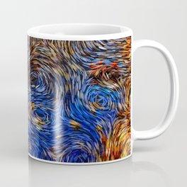gogh style Coffee Mug
