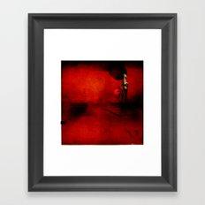 fruits... Framed Art Print