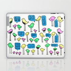 cucu Laptop & iPad Skin