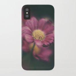 Daisy' iPhone Case