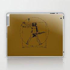 leonardo guitar Laptop & iPad Skin