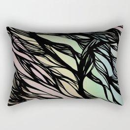 TRUE CONNECTION Rectangular Pillow