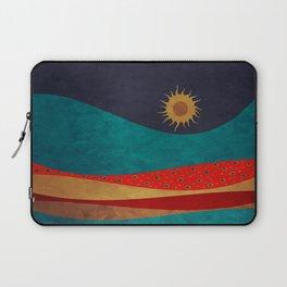color under the sun Laptop Sleeve