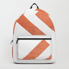 Away We Go in Red Rock Backpack