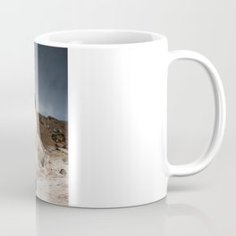 March of the Penguins Coffee Mug
