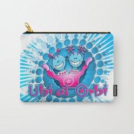 Ubi et Orbi Bubbles! Carry-All Pouch
