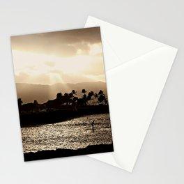 Haleiwa Storm Stationery Cards