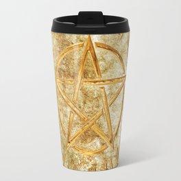 World of the Occult Travel Mug