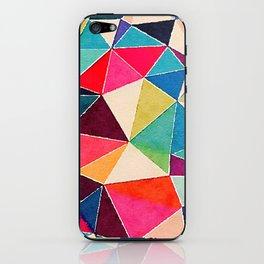Brights iPhone Skin