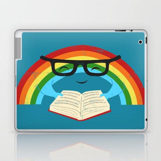 Brainbow Laptop & iPad Skin