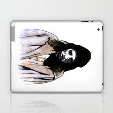 Street Schizo Laptop & iPad Skin