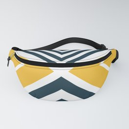 Nautical geometry 2 Fanny Pack