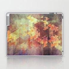 Rearrange the sky Laptop & iPad Skin