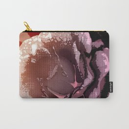 Fiori SqPX 5B with Patterns Carry-All Pouch