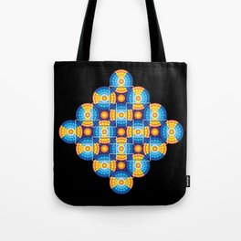 Microphysical 06.2 Tote Bag
