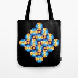 Microphysical 06.2 Tote Bag