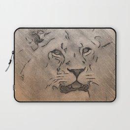 Lmtd Edition Lion Laptop Sleeve