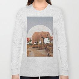 CINNAMON Long Sleeve T-shirt