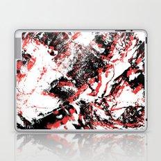 MTHSN_RED_ID Laptop & iPad Skin