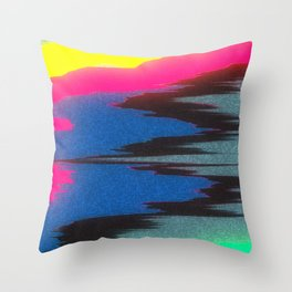 Not Applicable #1 Throw Pillow