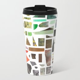 Paper Metal Travel Mug