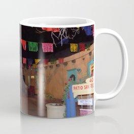 sad night in Old Town Coffee Mug