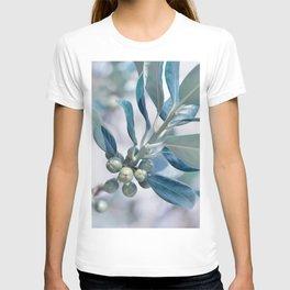 Blue berries 0183 T-shirt