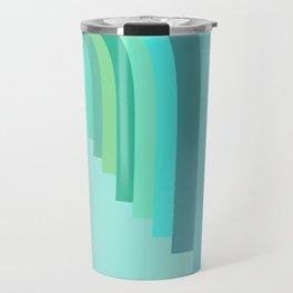 Modern Doors Travel Mug