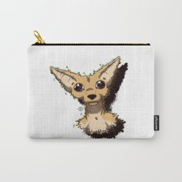 Chihua-Help Carry-All Pouch