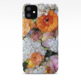 Joy is not in Things, it is in Us! iPhone Case