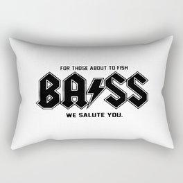 BA-SS Rectangular Pillow