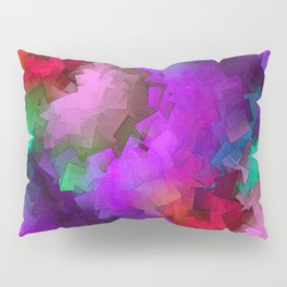 time for abstraction -5- Pillow Sham