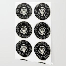 Presedent Seal Wallpaper