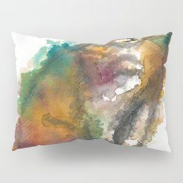 Nature Fox Pillow Sham
