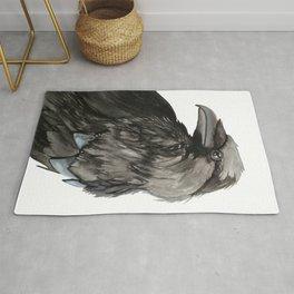 The Raven Rug