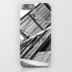 Alley balcony Slim Case iPhone 6s