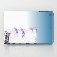 fairytale iPad Cases featuring fairyTale by Vehen§Nes