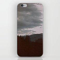 Film + Grain: Oregon Landscape iPhone & iPod Skin