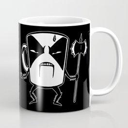 Black coffee Coffee Mug