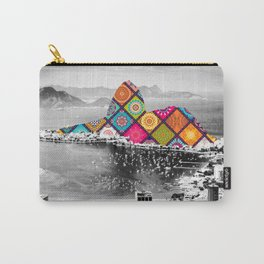 Funky Landmark - Rio Carry-All Pouch
