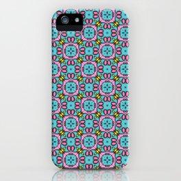 Elegant Highlighter Pattern 2 iPhone Case
