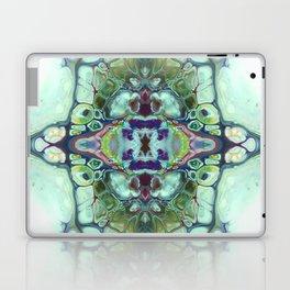 mirror times 4 Laptop & iPad Skin