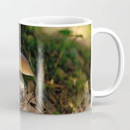 cepe mushroom Coffee Mug